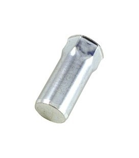 Заклепка резьбовая стальная 02ST04R05010 М6*22,5 мм